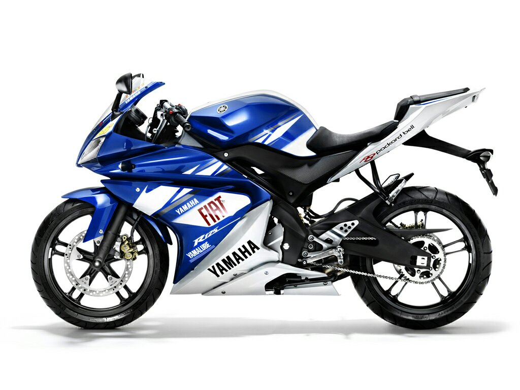 Jika Yamaha 250cc Tanpa Deltabox Akankah Jadi Keluarga
