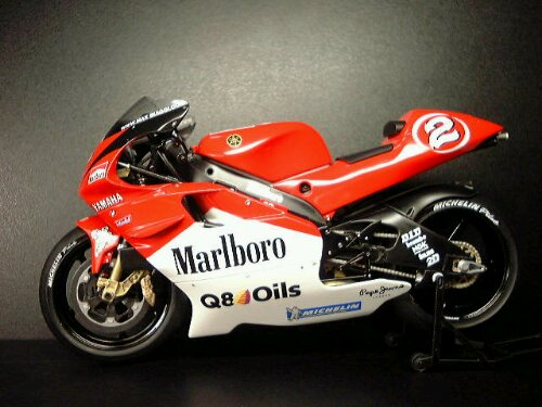 Mengenal Lebih Dekat Sponsor Tim Pabrikan Moto Gp Biker